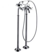 Смеситель AXOR Montreux 16547000 для ванны и душа