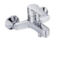 Смеситель Jacob Delafon July E16033-4-CP для ванны и душа с эксцентриками