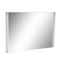 Зеркало Jacob Delafon Reve EB576-NF с флуорисцентными светильниками, 100*65 см
