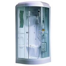 Душевая кабина Appollo TS-33W 95x95x220 см