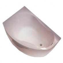 Акриловая ванна Ifo Rattvik BA20150100 150x100 см, левосторонняя