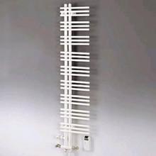 Полотенцесушитель Zehnder Yucca asymetric elektrisch YAER-130-40/RD правый белый