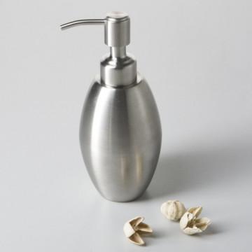 Дозатор WasserKRAFT RUWER K-6799 для жидкого мыла, 330 мл