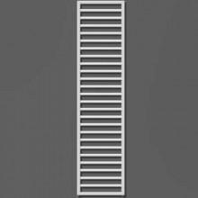 Полотенцесушитель Zehnder Subway Inox SUBI-180-045