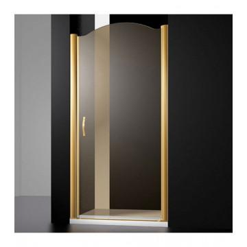 Душевая дверь Sturm Schick LUX-SCHI08-RTRCR 80x195 см цвет профиля хром правая