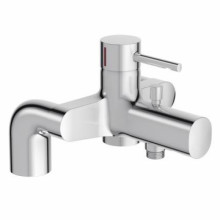 Смеситель Jacob Delafon Cuff E37043-CP для ванны и душа