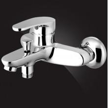 Смеситель Elghansa NORDIK 2323842 для ванны с душевым комплектом