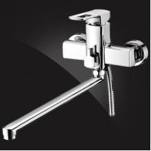 Смеситель Elghansa SCARLETT NEW 5322245 для ванны с душевым комплектом