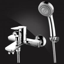 Смеситель Elghansa WELLESLEY 2344844 для ванны с душевым комплектом