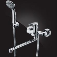 Смеситель Elghansa ECOFLOW BETA 5350205 для ванны