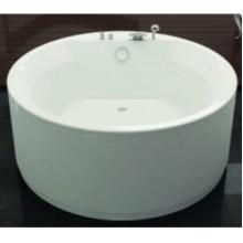 Акриловая ванна Kolpa-San Vivo 160/O, с гидромассажной системой Kolpa-san, комплектация STANDART