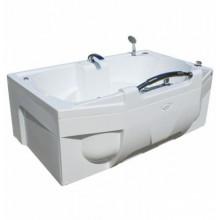 Акриловая ванна Радомир Конкорд 180x120 см