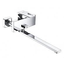 Смеситель WasserKRAFT Alme 1502L для ванны