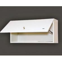 Шкаф Misty Лилия 60 подвесной горизонтальный