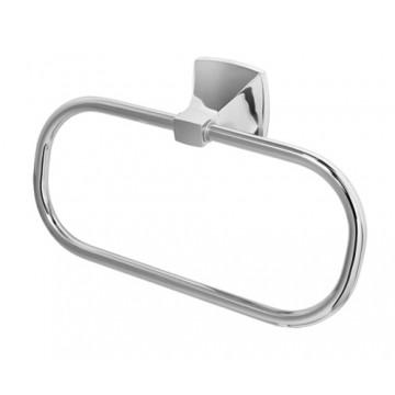 Полотенцедержатель WasserKRAFT Wern K-2560, кольцо