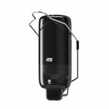 Диспенсер жидкого мылаTork Elevation 560108-60, черный