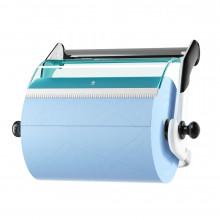 Диспенсер для материалов в рулонеTork Performance652100-06, белый