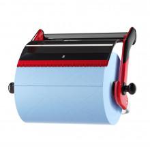 Диспенсер для материалов в рулонеTork Performance652108-06, красный