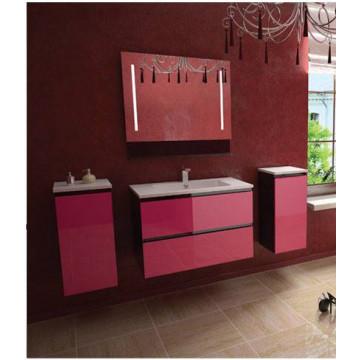 Комплект мебели Astra-Form Альфа II 70 см