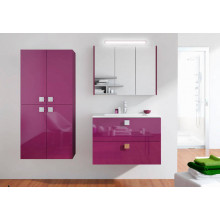 Комплект мебели Astra-Form Сити 90 см