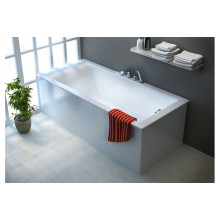 Ванна из литьевого мрамора Astra-Form Нейт 180x80 см
