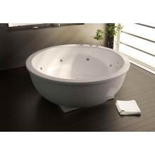 Ванна из литьевого мрамора Astra-Form Олимп 180x180 см