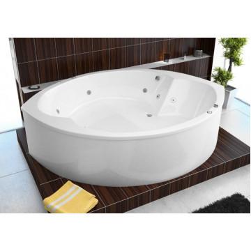 Ванна Astra-Form Афродита 234x165 см