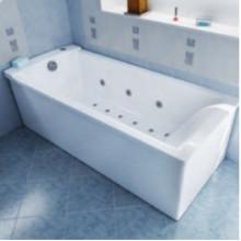 Ванна из литьевого мрамора Astra-Form Магнум 180x80 см