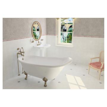 Ванна из литьевого мрамора Astra-Form Роксбург 170x78 см