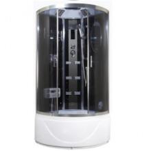Душевая кабина Niagara NG-909S с баней 100x100x220 см