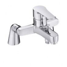 Смеситель Jacob Delafon July E16043-4-CP для ванны/душа