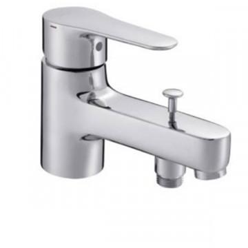 Смеситель Jacob Delafon July E16044-4-CP для ванны/душа