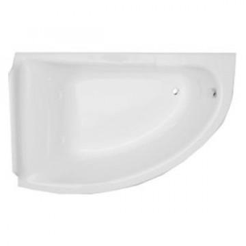 Ванна Astra-Form Анастасия 182x125 см левая