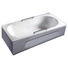 Акриловая ванна Appollo TS-1502Q 150x75