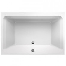 Акриловая ванна Riho Castello 180 арт. BB7700500000000, 180х120 см, слив-перелив в подарок!
