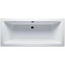 Акриловая ванна Riho Lusso 190 BA9900500000000, 190x90 см, слив-перелив в подарок!