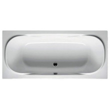 Акриловая ванна Riho Taurus 170 арт. BC0700500000000, 170x80 см, слив-перелив в подарок!
