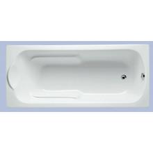 Акриловая ванна Riho Virgo 170 арт. BZ0700500000000, 170x75 см, слив-перелив в подарок!