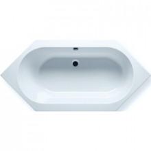Акриловая ванна Riho Kansas арт. BA9700500000000, 190x90 см, слив-перелив в подарок!