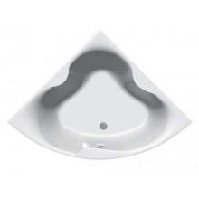 Акриловая ванна Vayer Iryda 150x150 см