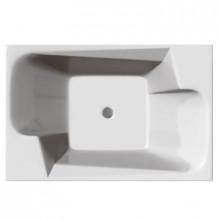 Акриловая ванна Vayer Ontario 190x125 см