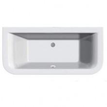 Акриловая ванна Vayer Options BTW 180x85 см