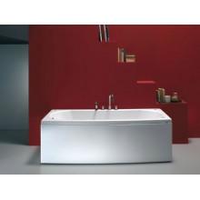 Акриловая ванна Teuco 530, арт. 530-0/1 - Правая/Левая