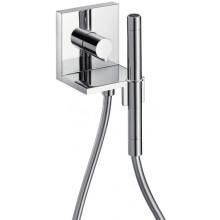 Душевой набор AXOR Starck Shower Collection 10651000, внешняя часть