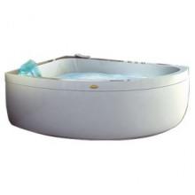 Ванна гидромассажная Jacuzzi Aquasol Offset Base SX 9443-194A 150x100 см, левая