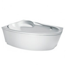 Акриловая ванна Relisan Ariadna L 150x110 см, левая