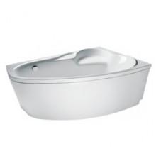 Акриловая ванна Relisan Ariadna R 140x100 см, правая