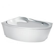 Акриловая ванна Relisan Ariadna L 145x95 см, левая