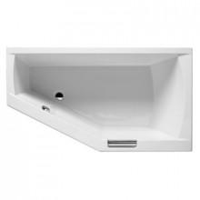 Акриловая ванна Riho Geta 170 арт. BA8900500000000, 170x90 см, левая