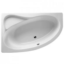 Акриловая ванна Riho Lyra 140 арт. BA6500500000000, 140x90 см, правая
